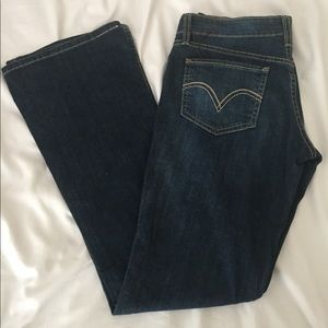 LEVI'S Bootcut Jeans BRAND NEW